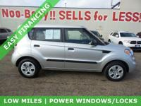 ONLY 62,000 MILES***POWER WINDOWS***POWER LOCKS***NEED