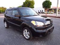2010 KIA SOUL Hatchback Our Location is: