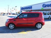 Look no further this 2010 Kia Soul sport (M5) 4dr