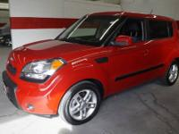 2010 Kia Soul Station Wagon + Our Location is: Laurel