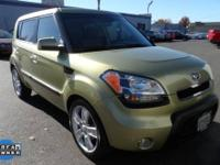 2010 KIA SOUL WAGON 4 DOOR Our Location is: Fathers &