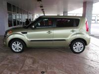 2010 KIA SOUL WAGON 4 DOOR Our Location is: Reeder