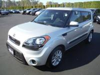 2010 KIA SOUL WAGON 4 DOOR Our Location is: South