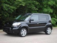 2010 KIA SOUL Wagon Our Location is: Chris Leith