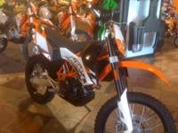 2010 KTM 690 Enduro R If you talk about hard Enduro,