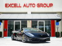Introducing the 2010 Lamborghini Gallardo Spyder E-Gear