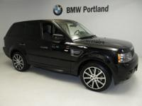 EXCELLENT MILES 48,458! HSE LUX trim. PRICED TO MOVE