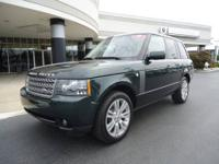 HSE LUXURY!!! LOW MILES, LEATHER, NAVIGATION, HEATED