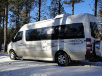 Selling a 2010 free spirit RV, Original owner. It has a