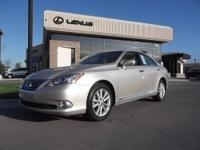 CARFAX 1-Owner, Excellent Condition, ONLY 39,394 Miles!