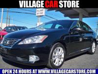 This is a nice Lexus! Drive it today and see for