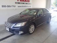 LOADED **Leather Interior**, **Moonroof/Sunroof**,