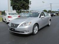 2010 LEXUS ES 350 Sedan Our Location is: Toyota Of