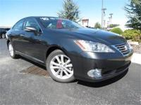 Preferred Accessory Package (Wheel Locks), Lexus