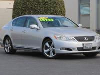 This 2010 Lexus GS 350 is proudly offered by Jaguar