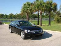 2010 Lexus GS 450h 4dr Car Hybrid Our Location is: