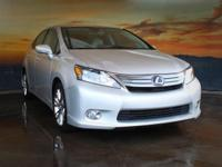 New Price!  Clean CARFAX. 2.4L I4 DOHC 16V VVT-i.  2010