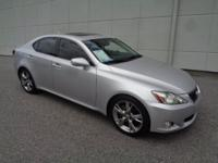 New Price! 2010 Lexus IS 250 **LEATHER**, **GREAT