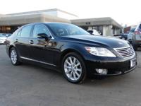AWD, LEXUS CERTIFIED, HDD NAVIGATION, LEATHER, COMFORT