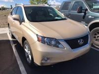 Lexus has outdone itself with this beautiful 2010 Lexus