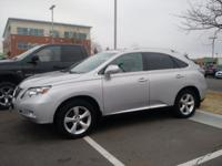 **THIS LEXUS COMES WITH A FREE LIFETIME POWERTRAIN