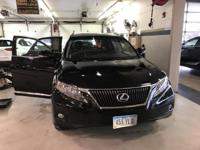 Contact Lujack Lexus today for information on dozens of