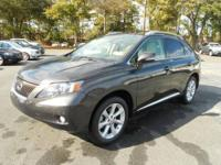 2010 LEXUS RX 350 SUV FWD 4dr Our Location is: Hilton