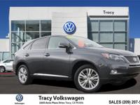 Options:  2010 Lexus Rx 450H|Gray|Just Reduced! Carfax