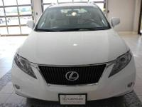 AWD, Parchment w/Smooth Perforated Leather Seat Trim,