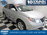 AWD, CarFax One Owner! -Priced below the market