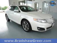 Heated front seats, ONE-OWNER, Premium audio system,