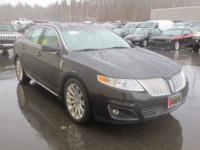 MKS trim. CARFAX 1-Owner, LOW MILES - 9,090! NAV,