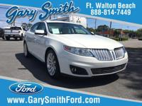 Options:  2010 Lincoln Mks Base|It's Only Been Married