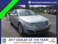 2010 Lincoln MKS   Northpointe Motors - Quality