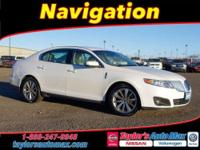 Exterior Color: white, Body: Sedan 4dr Car, Engine: V6