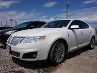 Priced below KBB Fair Purchase Price! 2010 Lincoln MKS