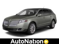 2010 Lincoln MKT Our Location is: AutoNation Lincoln