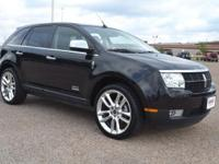 2010 Lincoln MKX 4dr Car Our Location is: Allen Samuels