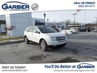 Introducing the 2010 LINCOLN MKX ! Featuring a 3.5L V6