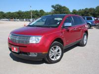 New Price! Leather, Heated and Cooled Seats, Sunroof /