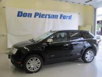 2010 LINCOLN MKX WAGON 4 DOOR Our Location is: Don