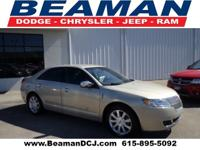 Silver Bullet! The Beaman Dodge Chrysler Jeep