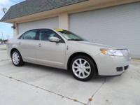 2010 LINCOLN MKZ SEDAN 4 DOOR 4dr Sdn FWD Our Location