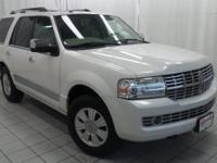 Winter Savings! New Price! Clean CARFAX. White 5.4L V8