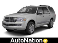 2010 Lincoln Navigator Our Location is: Lexus of