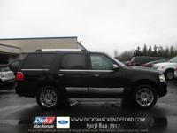 Load your family into the 2010 Lincoln Navigator! Its