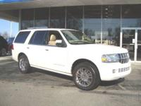2010 Lincoln Navigator Sport Utility Our Location is: