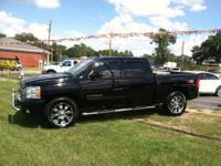 Crew Cab, 4 Wheel Drive, Bedliner, New Tires, Premium