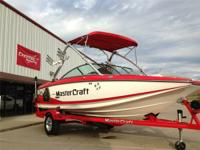 2010 Mastercraft X2. Great looking X2 that is loaded