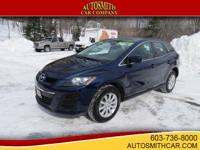 Exterior Color: stormy blue mica, Body: SUV, Engine: